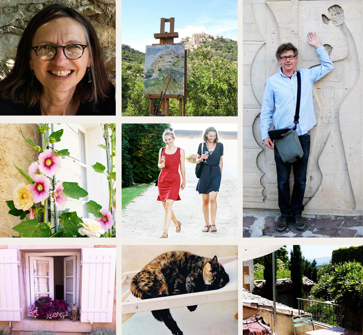 arts in provence about us